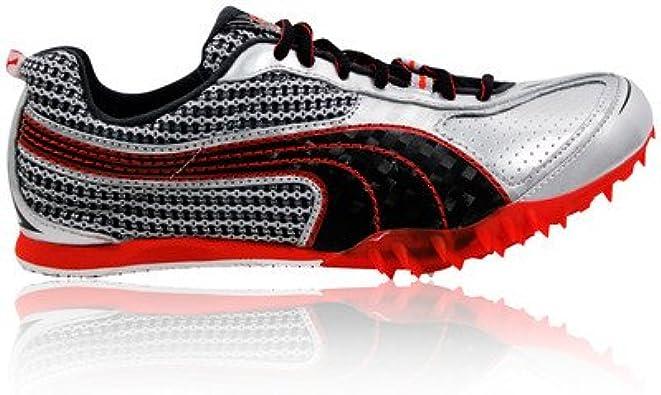 Puma Complete TFX Miler Media Distancia Zapatilla De Correr Con Clavos - 46: Amazon.es: Zapatos y complementos