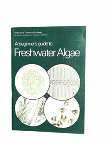 A Beginner's Guide to Freshwater Algae