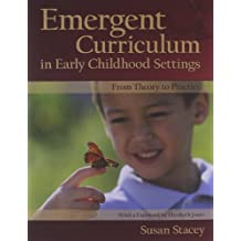 Emergent Curriculum/Erly.Childhd.Set.