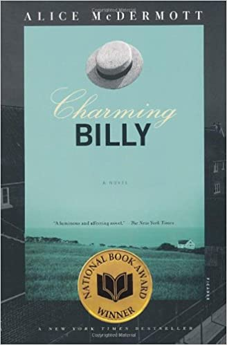 Charming Billy A Novel Picador Classics Alice McDermott 9780312429423 Amazon Books