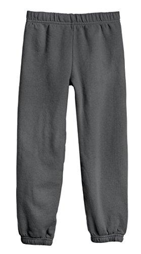 Fleece Baby Sweatpants - 9