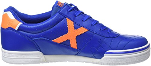 Adults' 805 Munich G Blue Blue Unisex Fitness Blue 3 Profit Shoes vvHT5wqg