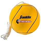 Franklin Sports 8.5'' Rubber Tetherball