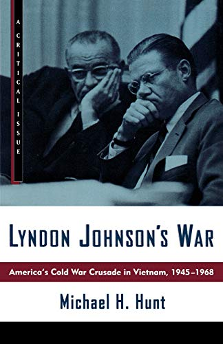 Lyndon Johnson&