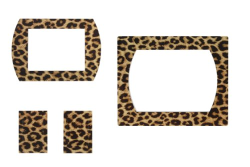 cheetah picture frame - 7