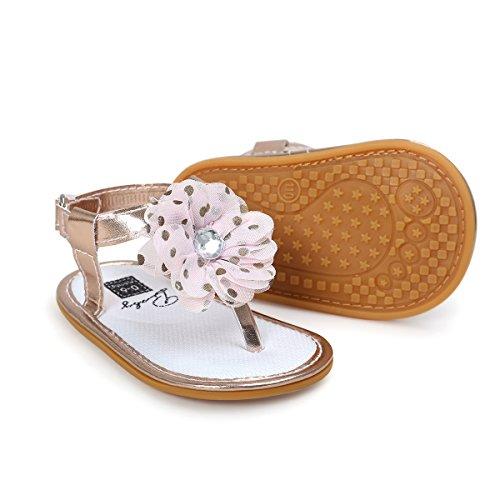 9a19e648 60% de descuento Zapatos de Bebé, Morbuy Zapatos Bebe Primeros Pasos Verano  Recién nacido