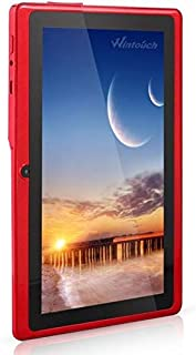 g touch gtouch g999 tablet 7 inch 8 gb wi fi black red amazon rh amazon ae