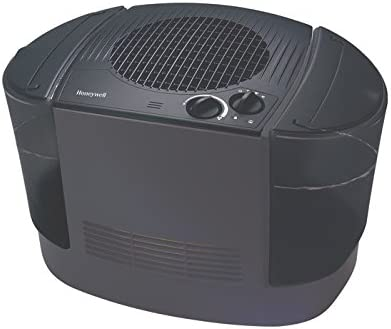 Honeywell Top Fill Cool Moisture Console Humidifier