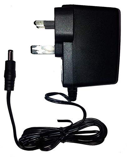 Replacement Power Supply for 7.5V Roberts Unologic DAB Radio