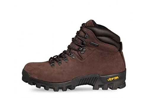 ORIOCX BOTA VERCORD MEN MARRON T-44
