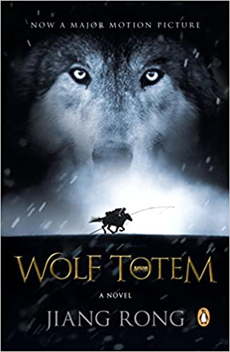 Wolf totem a novel kindle edition by jiang rong howard goldblatt wolf totem a novel kindle edition by jiang rong howard goldblatt literature fiction kindle ebooks amazon fandeluxe Image collections