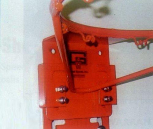 Gared Universal Adapter Plate