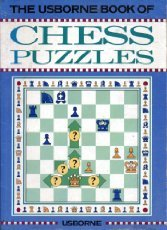 Chess Puzzles (Usborne Chess Guides) by Usborne Pub Ltd (Image #1)