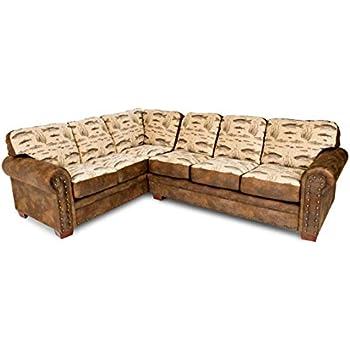 Amazon.com: American Furniture Classics Model 8506-70K ...