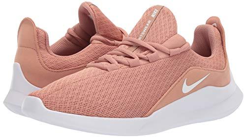 Nike Women's Viale Running Shoe Rose Gold/White 5.5 Regular US by Nike (Image #5)