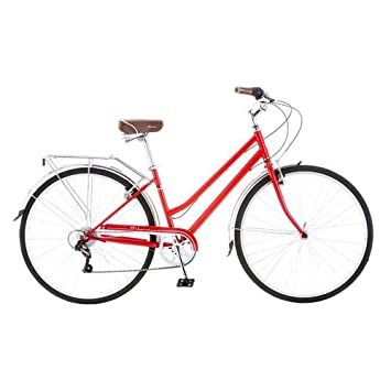 womens wayfarer  Amazon.com : Schwinn Women\u0027s Wayfarer 700c 7-Speed Hybrid Bicycle ...