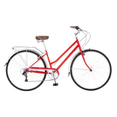 Schwinn Women's Wayfarer 700c 7-Speed Hybrid Bicycle