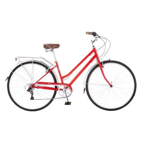 Schwinn Women's Wayfarer 700c 7-Speed Hybrid Bicycle For Sale