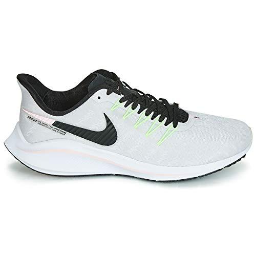 pink Donna Nike Running Scarpe vapste Da Vomero Zoom Blast lime black Grigio Grey Foam 14 002 Air SqHwS7T0