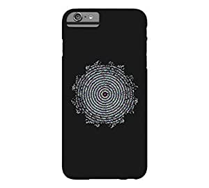 007 Agents Design Personalized Fashion High Quality Phone Case For Iphone 6