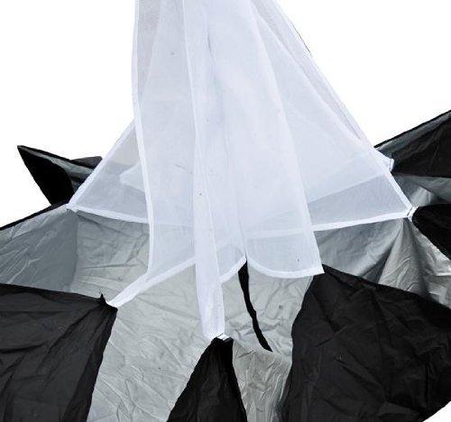 "Soozier 56"" Speed Chute - Resistance Running Training Parachute"