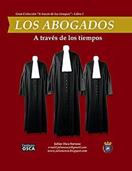 ?PDF? Los Abogados: A Través De Los Tiempos (Spanish Edition). interior Morning property World abstract BATES 41Oz8XhzS0L._SX260_