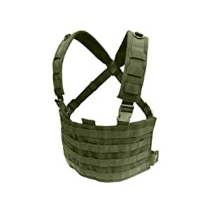 CONDOR MCR4-001 OPS Chest Rig OD