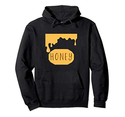Honeypot Jar of Honey Halloween Costume Tshirt -