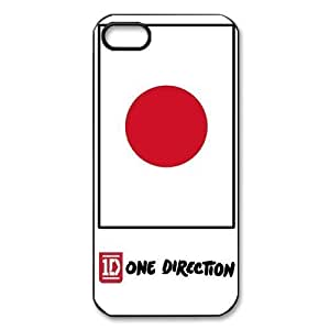 phone covers 1D One Direction Quotes iPhone Case for Iphone 5c, Well-designed TPU iPhone 5c Case, iphone accessories