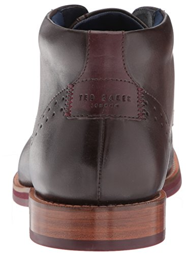 Ted Baker Men's Daiino Boot, Brown Leather, 7.5 D(M) US by Ted Baker (Image #2)