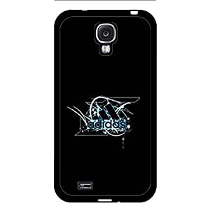 Adidas Cell Phone Case Creative Simple the Logo of Adidas Lightweight Cover Case for Samsung Galaxy S4 I9500
