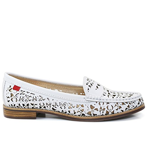 Women's Loafer Village New East Marc York White Joseph txvawqvUfZ