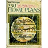One Story Homes, Home Planners, Inc. Staff, 0918894026
