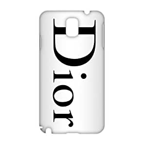 WWAN 2015 New Arrival Dior 3D Phone Case for Samsung NOTE 3