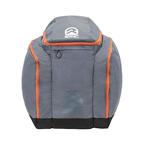(SYNC Ski Boot Pack (Grey))