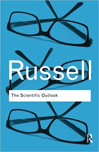 Book The Scientific Outlook (Routledge Classics)
