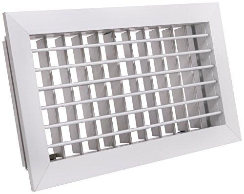 tradair 0111hvsf3015 Grille, aluminium, 300 x 150 mm
