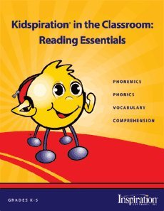 Read Online Kidspiration in the Classroom - Reading Essentials pdf
