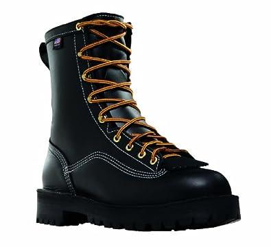 dfb8af1c58d Danner Men's Super Rain Forest 200 Gram Work Boot