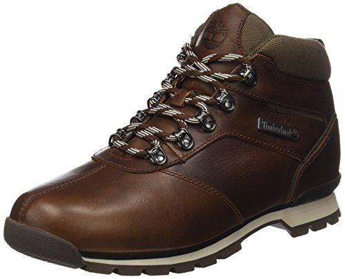 Timberland Herren Splitrock Chukka Boots Braun (Tobacco)