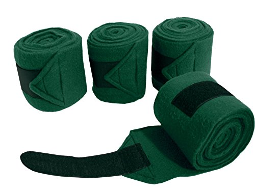 Derby Originals Horse Polo Wraps Set of 4 Select from 6 Colors by Derby Originals (Image #2)