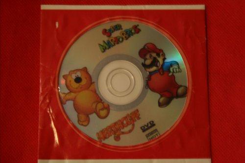 Buy super mario bros super show dvd