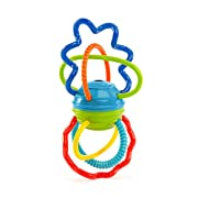 O Ball Clickity Twist Toy