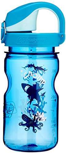 sports bottle nalgene - 7
