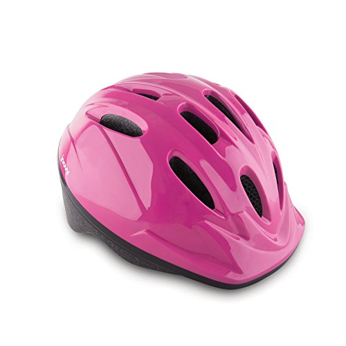 Joovy Noodle Helmet XS-S, Pink (Toddler Helmet 3 Year Old Girl)