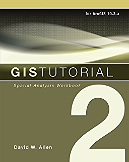 Designing better maps a guide for gis users cynthia a brewer gis tutorial 2 spatial analysis workbook gis tutorials fandeluxe Image collections