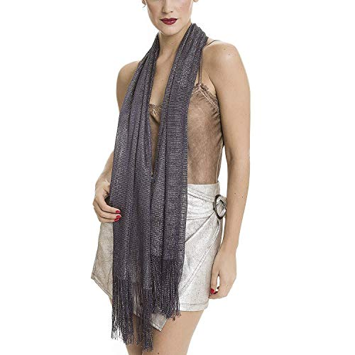 Fiesta Accesorio C de de bodas Brillante Ceremonia Beautiful Bufanda Shawl bodas Trend Top Ceremonias Stole Woman Fiesta Wrap pTWp7gr