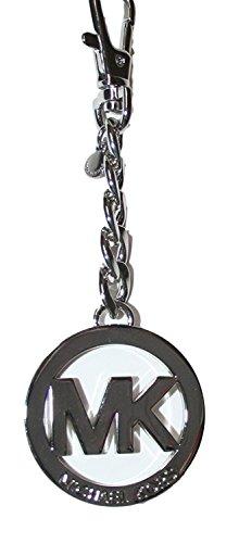 Michael Kors MK Key Chain Handbag Charm - Gold Michael Rose Bag Kors