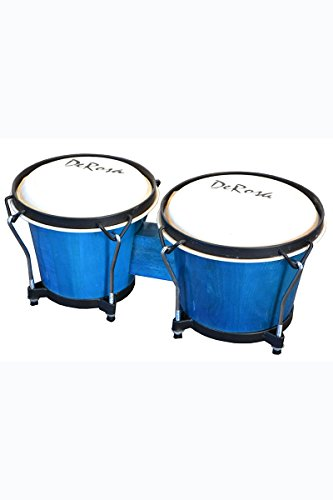 - Junior Beginners Percussion Blue Double 7