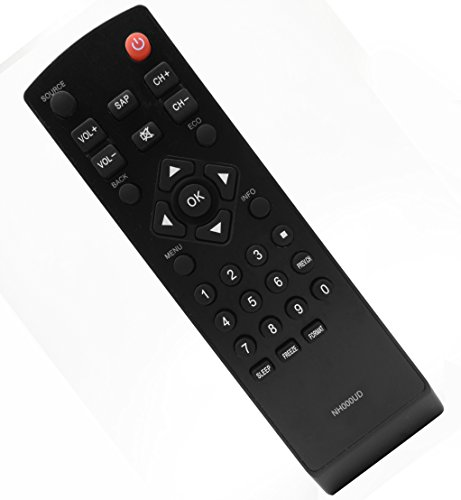 Emerson Universal Tv Remote TOP 10 searching results